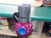 DYSON Vacuum Cleaner SV04